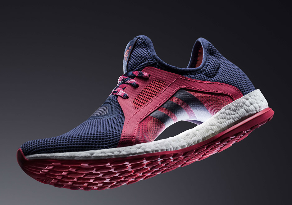 adidas pure boost x damen